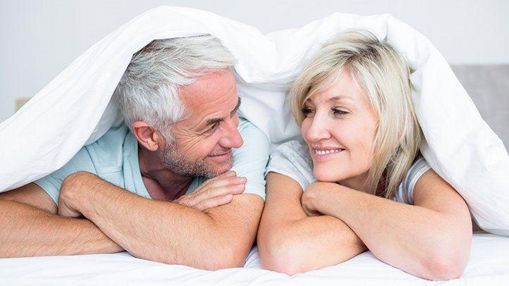 Sesso in menopausa: riscopri una nuova sessualità