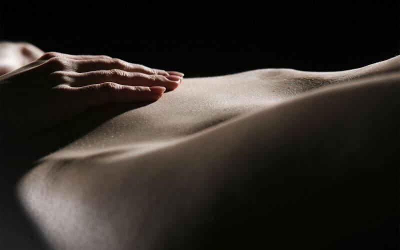 Lubrificazione vaginale e massaggio yoni a Milano